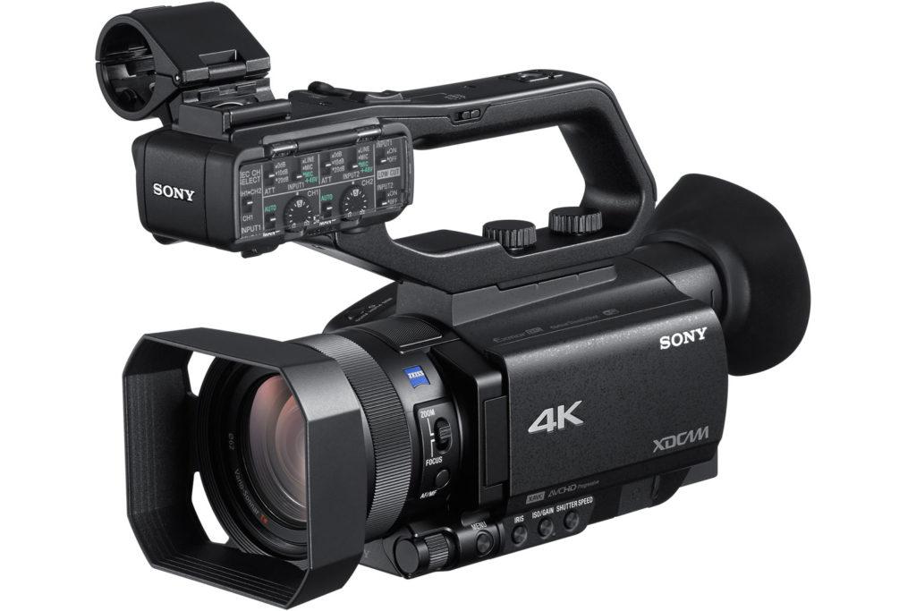 Ремонт видео камер в Химках, Москве и области